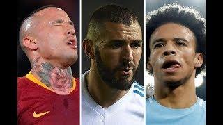 10 Fotbalisti care nu sunt convocati la campionatul mondial