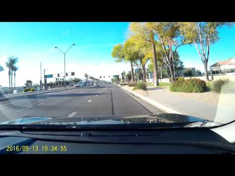 Clearview CCTV Dash Cam
