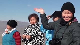 Восхождение на священную гору Хайыракан