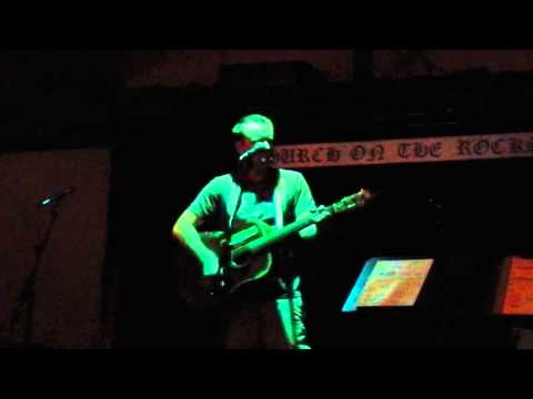 Listen (Chords of Truth) Live Acoustic in Louisville Kentucky
