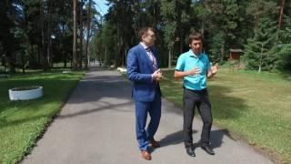 Интервью с Александром Кондрашовым
