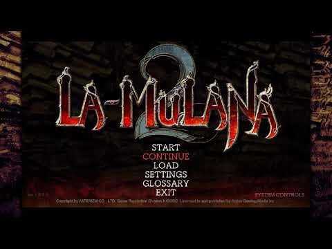 La-Mulana 2 - FINAL - 60 - victorious