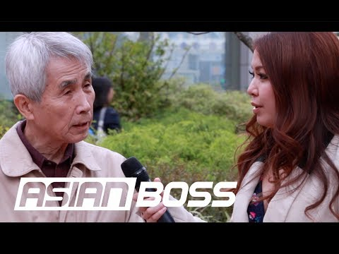 What The Japanese Think of Suicide | ASIAN BOSS