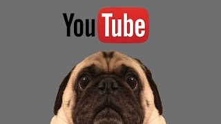 Why YouTube's Demonetization Controversy is Overblown (#YouTubeIsOverParty)