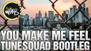 Cobra Starship Ft. Sabi - You Make Me Feel (TuneSquad Bootleg)