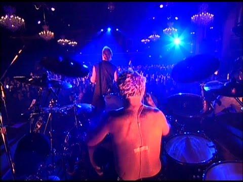 Metallica - The Four Horsemen & Ride The Lightning - Live At The Fillmore (2003)