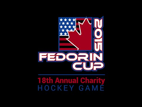 18th Annual Fedorin Cup