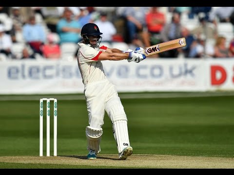 DAY ONE HIGHLIGHTS: Essex v Lancashire