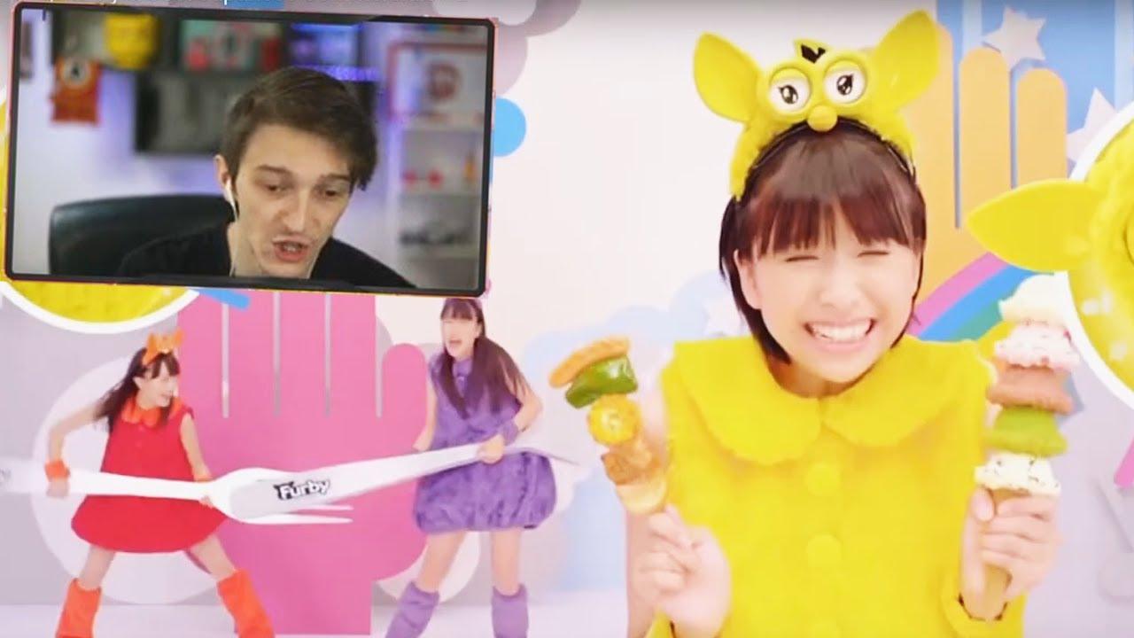 Le pubblicità Giapponesi sono belle
