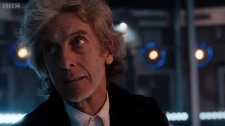 The Twelfth Doctor Regenerates - The Doctor Falls ALTERNATE ENDING (FAN EDIT)