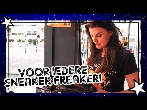 Ask The Stylist: Dé Tip Voor Iedere Sneaker Freaker!