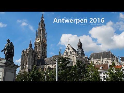 Antwerp, Belgium | Antwerpen België 2016