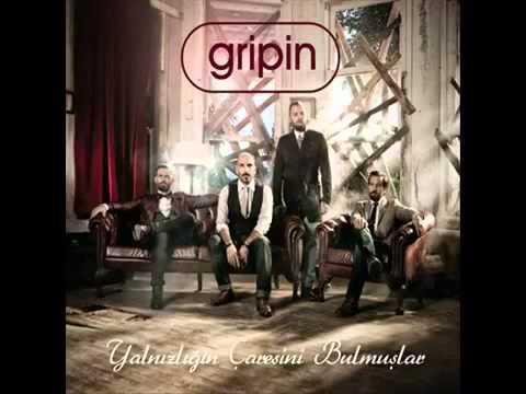 Gripin - Neden bu  elveda 2012