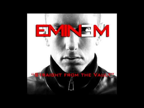 Eminem Ft. Obie Trice - Emulate (Prod. By Eminem)