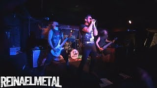 Vulgar Addiction - MORTUI.DOCENT (en vivo) - Caradura