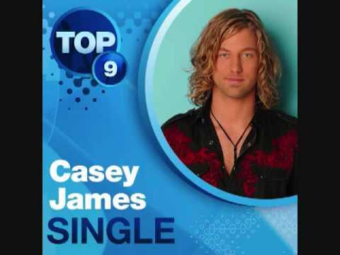 Casey James - Jealous Guy Studio Version American Idol Season 9 top 9