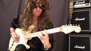 Yngwie Malmsteen , seventh sign - cover イングヴェイのギターカバー