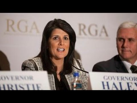 Was Gov. Nikki Haley a good pick for Ambassador to U.N.?