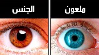 Download Video ماذا تخبرنا به لون عينك MP3 3GP MP4
