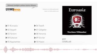 Turhan Yükseler - Sınırlar (Official Audio)