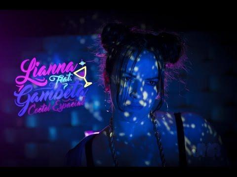 LIANNA - Coctel Espacial ft. Gambeta (Sesión En Vivo)