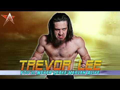 "AAW: ""You'll Never Leave Harlan Alive"" ► Trevor Lee Theme Song"
