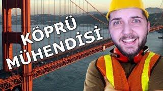 KÖPRÜ MÜHENDİSİ! (Poly Bridge)