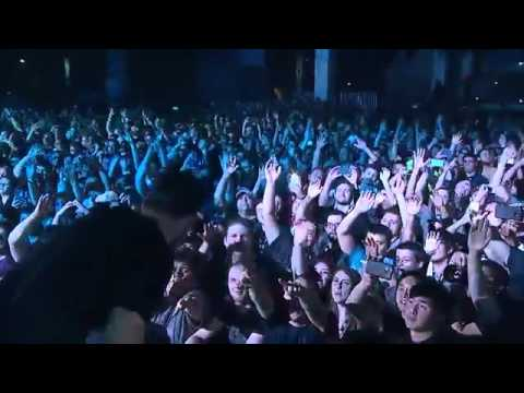 Mike Shinoda - Welcome (live)