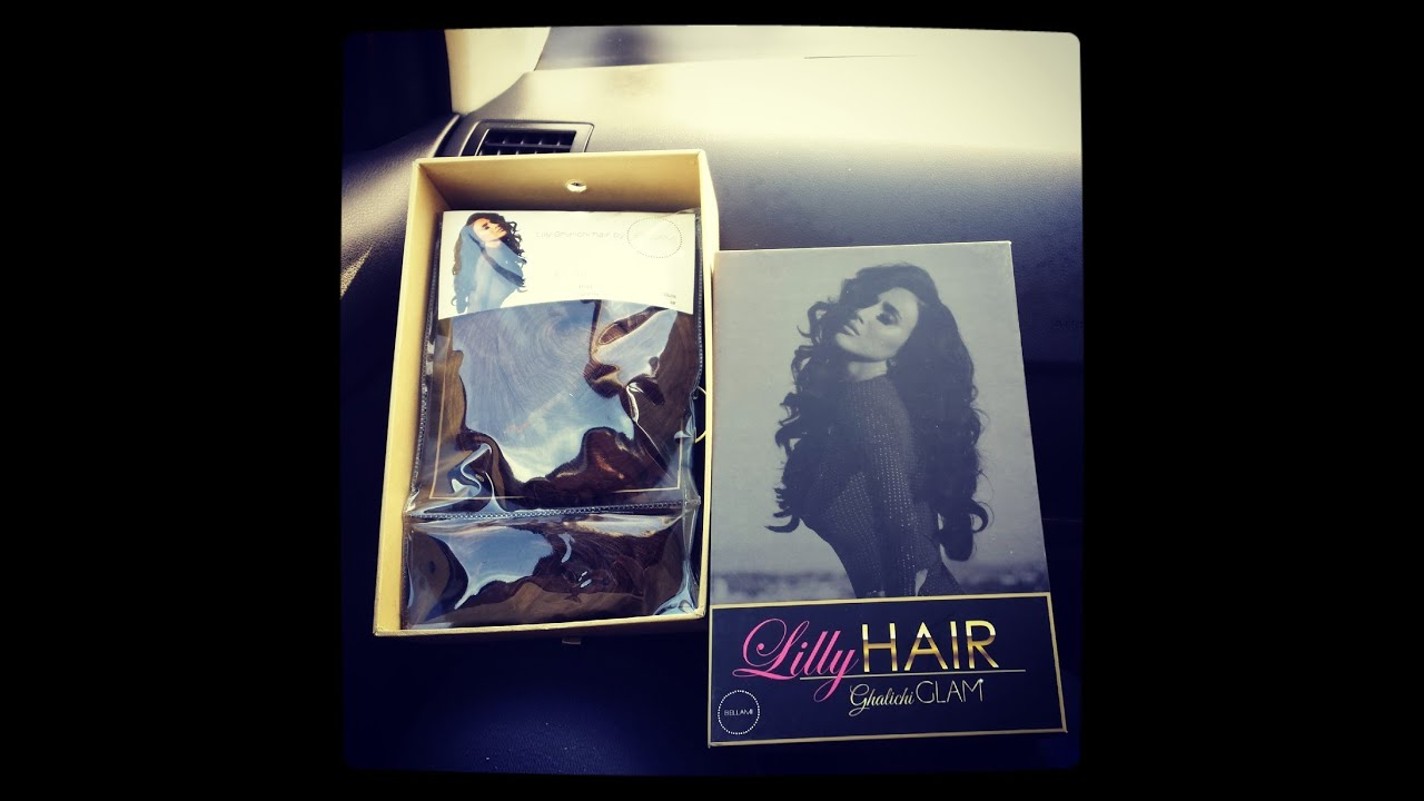 Bellami lilly hair extensions 260 grams in 4 chocolate brown bellami lilly hair extensions 260 grams in 4 chocolate brown first impression and un boxing youtube pmusecretfo Choice Image