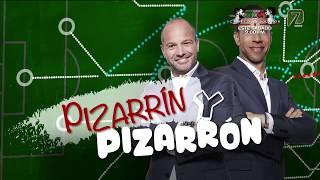 México vs Estados Unidos | Pizarrín y Pizarrón
