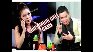 Incoming Call Game with Eli |INHOUSE|