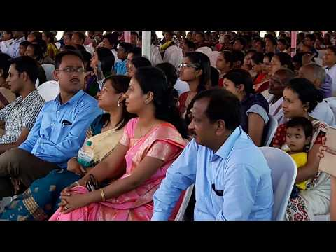 Namami Brahmaputra River Festival / Matmora Dhakuakhana Assam Date 2017