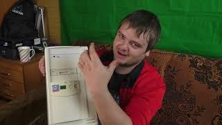 Байки эникейщика #3 - Мои первые компьютеры и \