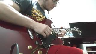 In my Dreams - Gary Moore (Cover)