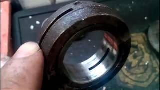 Ремонт КВ Ява 638. 1-ї серії. розпакування, розбирання, дефектвка.