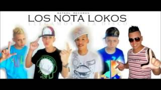 EL TEMA DEL VERANO 2013 - LOS NOTA LOKOS- ES LA QUE VA