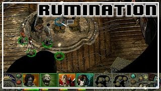 Rumination Analysis on Planescape Torment