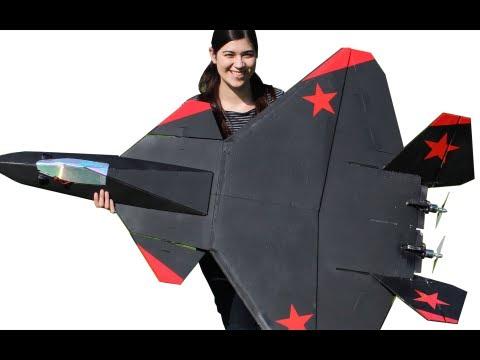 J-20: Flight Testing!