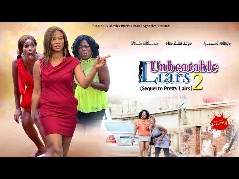 Unbeatable Liars 2 - 2014 Latest Nigerian Nollywood Movies