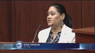 Fiance defends Salt Lake murder suspect in court