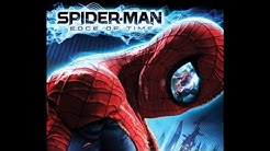 Spiderman Edge Of Time: OST 5 (The Death Of Spidey)