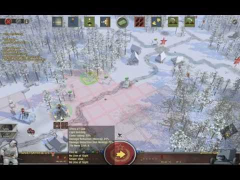 Battle Academy 2: Eastern Front | In the Shadow of Napoleon - December 1941 | part 2 |
