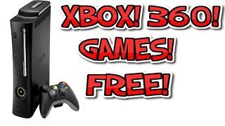 How To Download And Install Xbox 360 Games For Free! (JTAG/RGH)