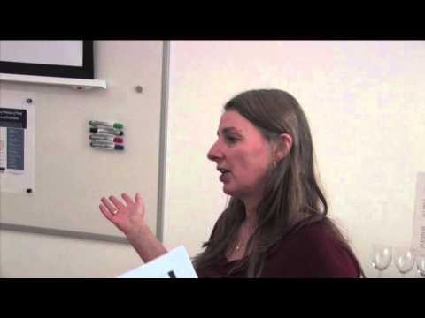 5 Liz Dinnie – Foodscapes Project, James Hutton Institute