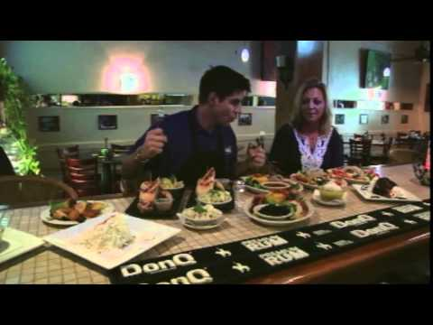 Good Day Columbia's Food Friday with Tyler Ryan: Mojito's on Gervais St