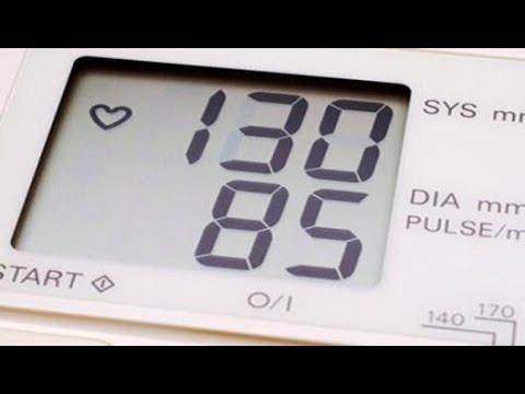 كم معدل الضغط الطبيعي