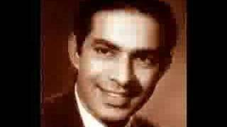Talat Mahmood - Ye Hawa Ye Raat Ye Chandni