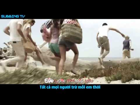 Vietsub MV   What Makes You Beautiful   One Direction