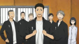 AMV – There Ain't Nothing To It 720p