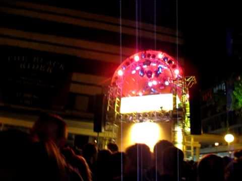 Das geht ab! Stadtfest 2011